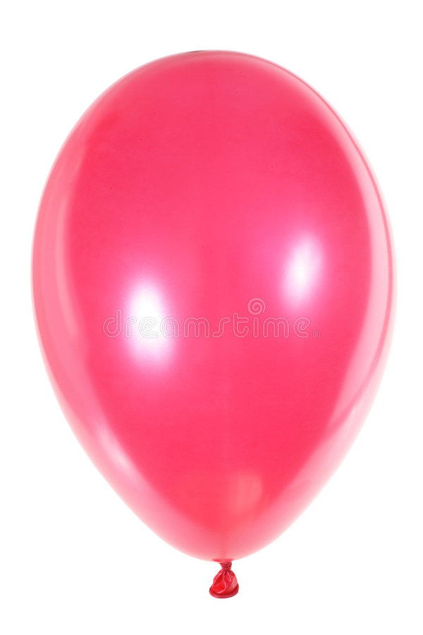 ballon gonflable images stock