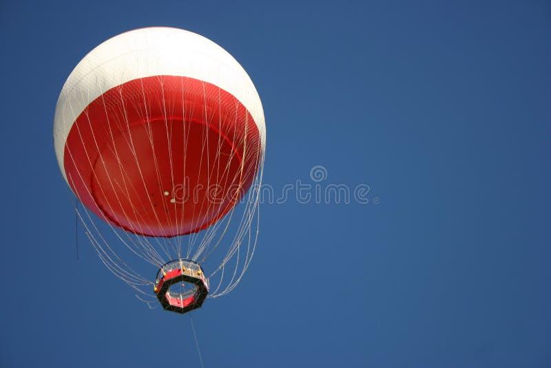 Ballon (horizontal) photographie stock libre de droits
