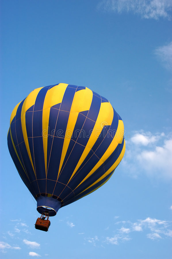 Ballon No13 images libres de droits