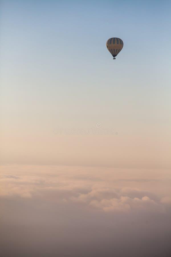 Download Ballong För Varm Luft I Cappadocia Fotografering för Bildbyråer - Bild av fritids, transport: 78725635