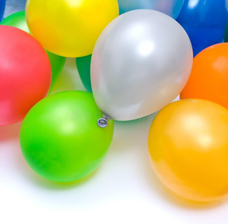 ballonger royaltyfria foton