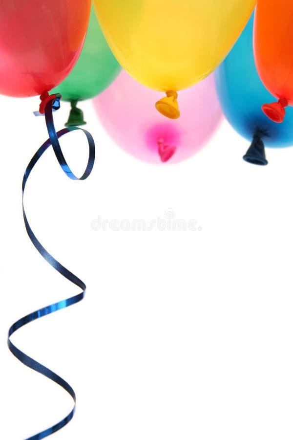Ballonger arkivfoton