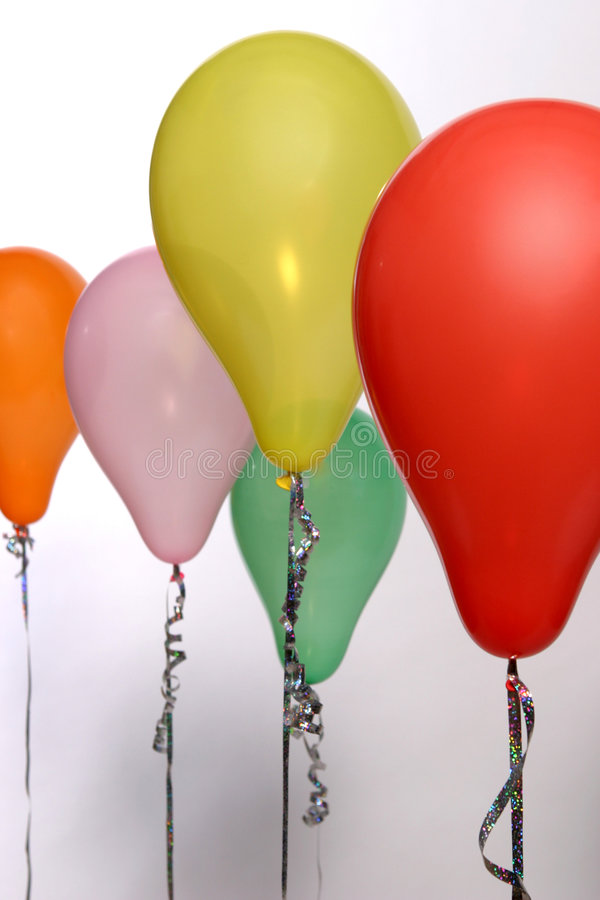 Download Ballonger arkivfoto. Bild av green, baltimore, yellow, grått - 29520