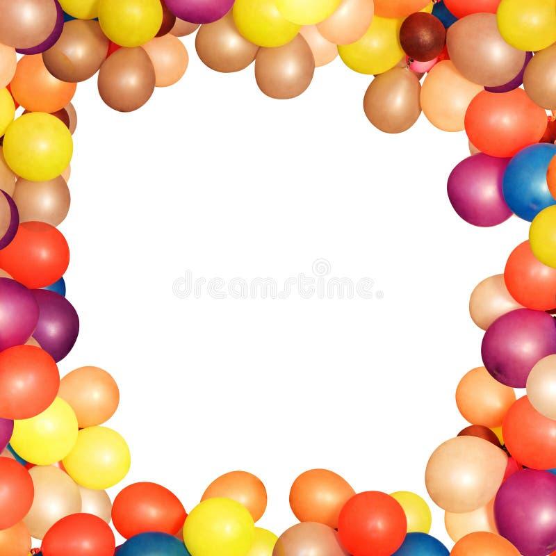 ballonger royaltyfri bild