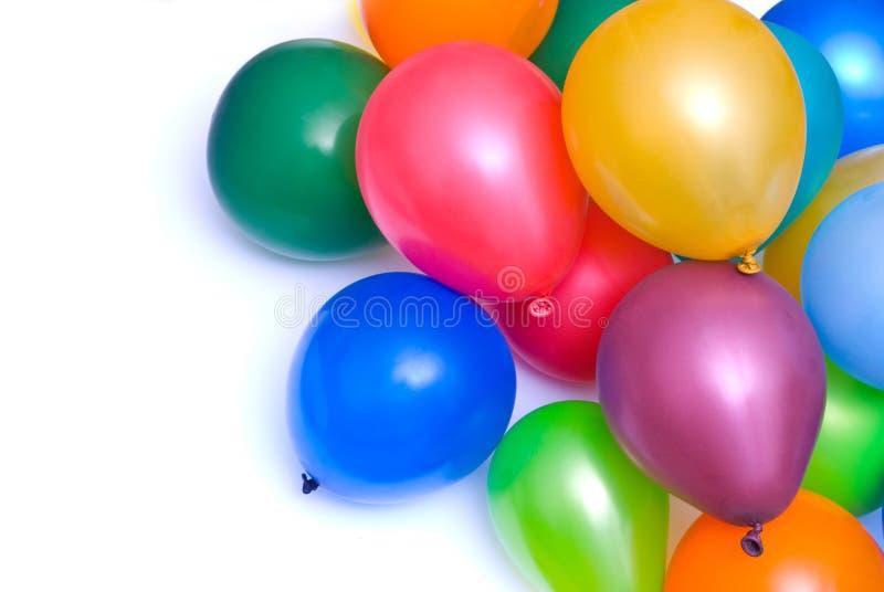 Ballons royalty free stock photo