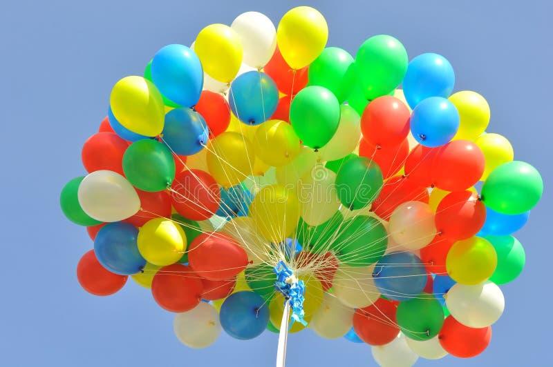 ballons стоковое фото