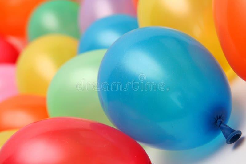 Ballons image libre de droits