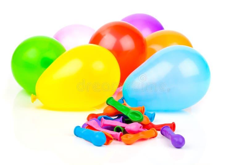 Download Ballons stock foto. Afbeelding bestaande uit ballon, pret - 29507500
