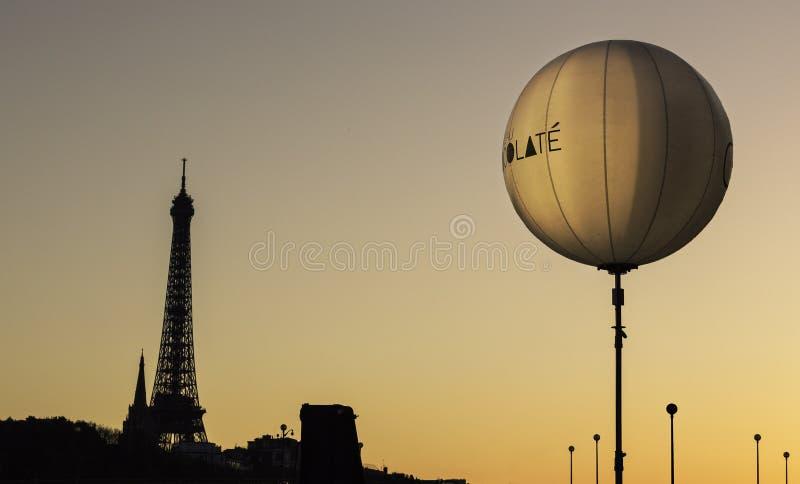 ballons royalty-vrije stock foto's