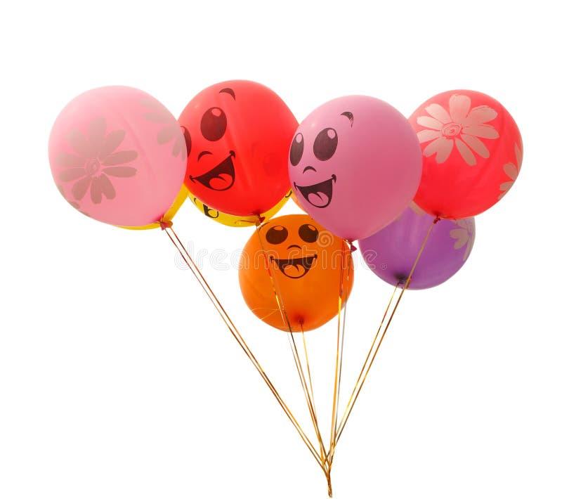 ballons στοκ εικόνα με δικαίωμα ελεύθερης χρήσης