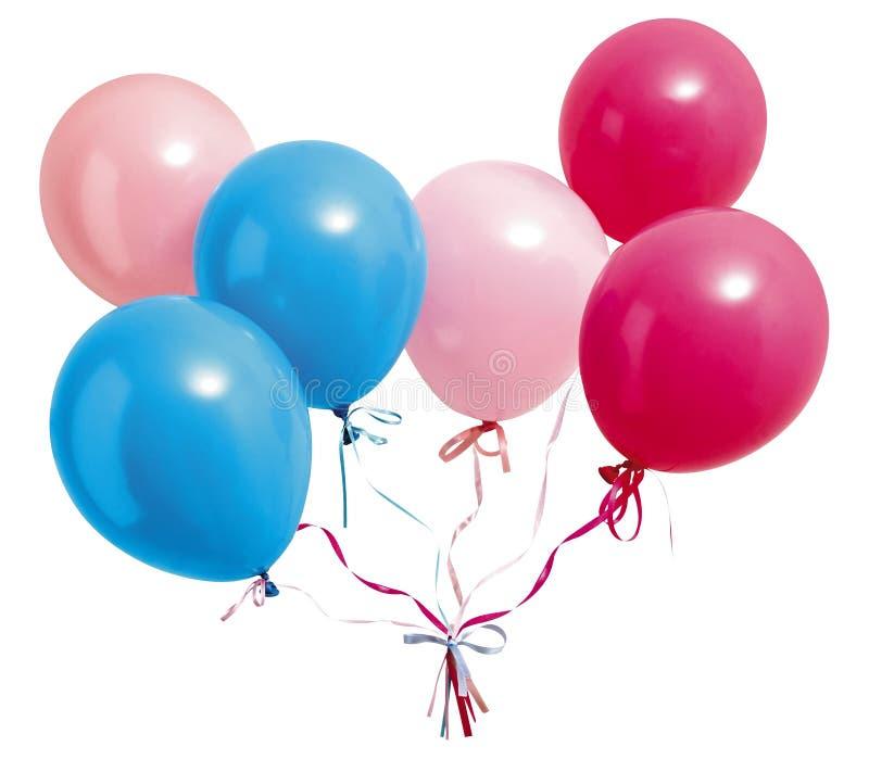 Ballons image stock