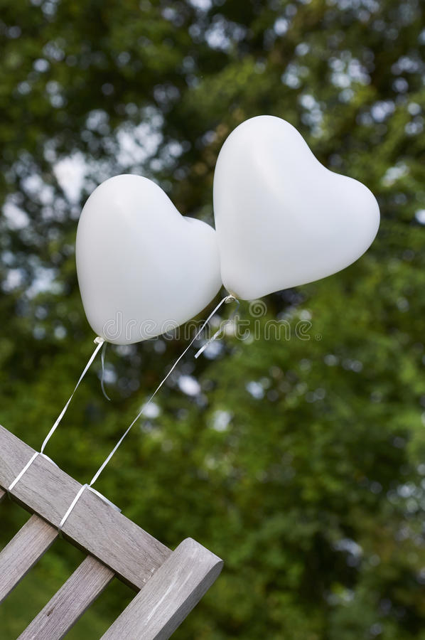 Download Ballons stock image. Image of couple, mariage, design - 36751245