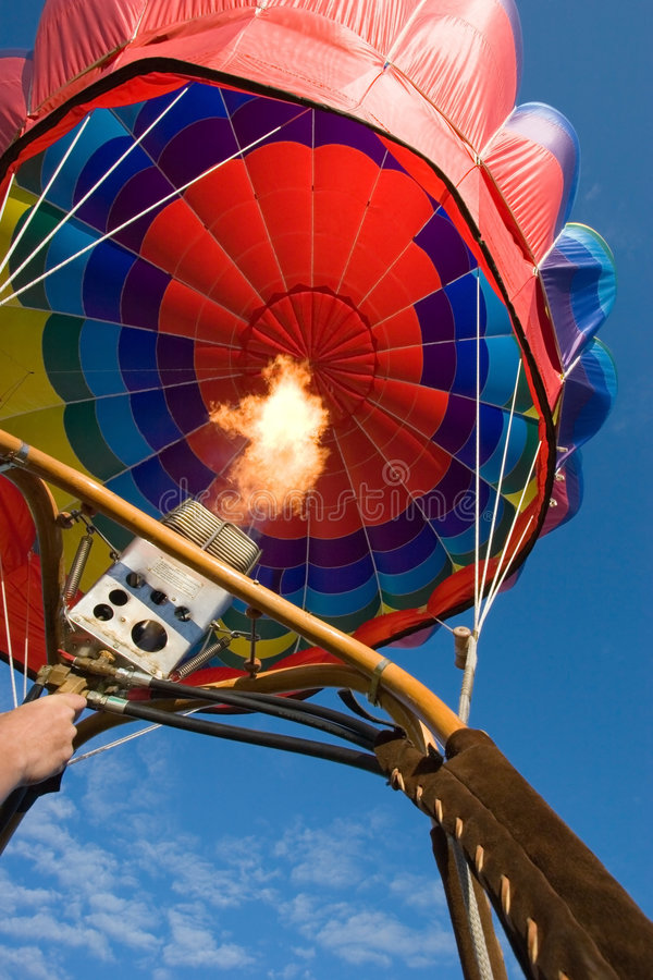 Balloon royalty free stock photography