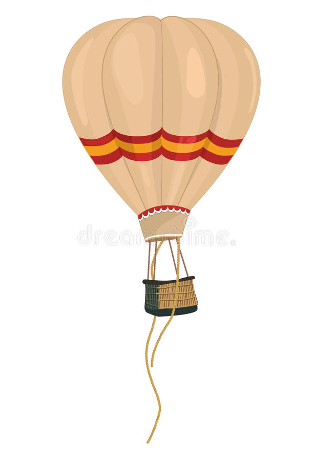 Download Balloon stock vector. Image of helium, holiday, vector - 12177429
