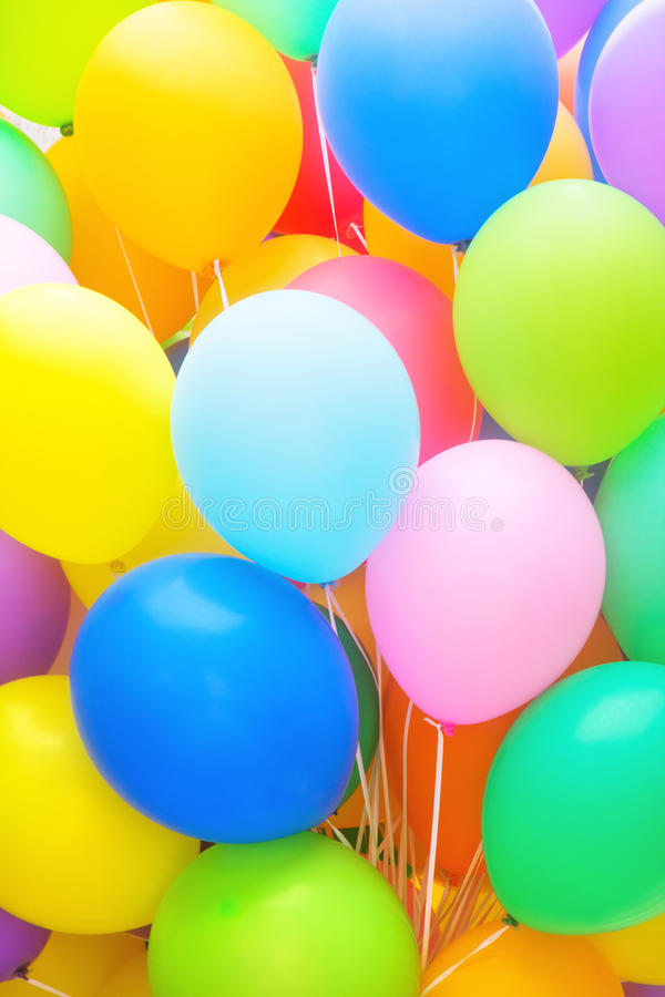 Free Balloon Background Royalty Free Stock Images - 31440479