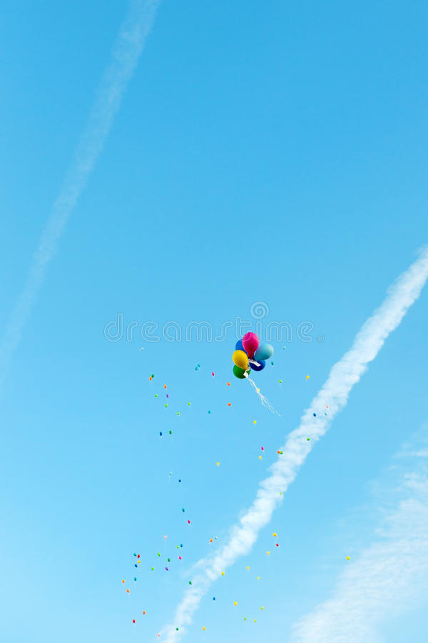 Download Balloon competition stock photo. Image of colorful, balloons - 31035916