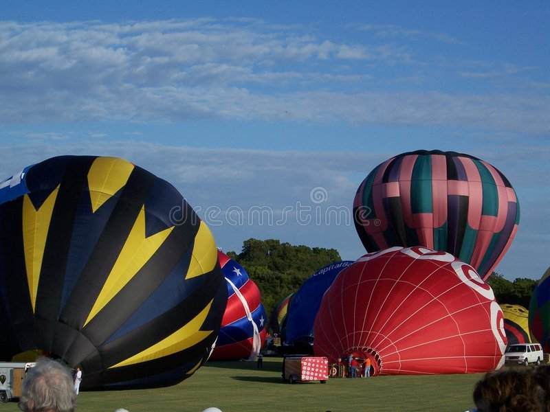 Download Balloon Festival 1296 stock image. Image of sports, shapes - 244183
