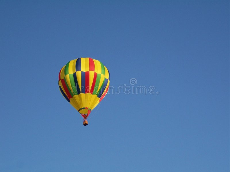 Balloon Festival 1333 royalty free stock images