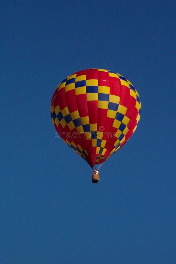 Balloon Festival 3362 Stock Image