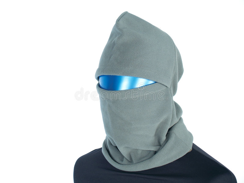 Download Balloon with mask in crime stock photo. Image of mugger - 3032268