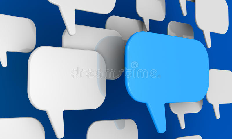 Download Balloon text stock illustration. Illustration of colored - 22198778