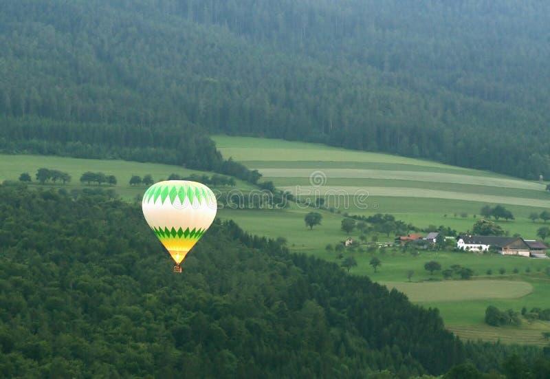 balloon04 图库摄影