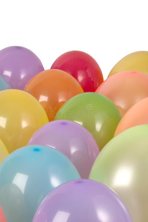 Download Balloons stock image. Image of festival, rubber, float - 14720025