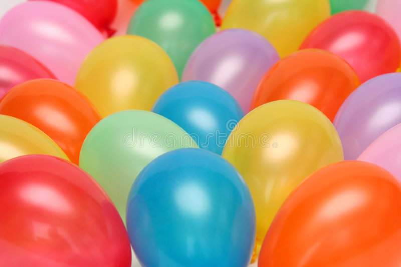 Download Balloons stock photo. Image of entertainment, background - 2234918