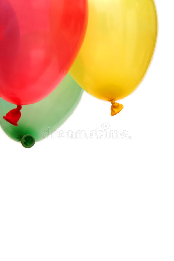 Download Balloons stock image. Image of colorful, rubber, entertainment - 2251307