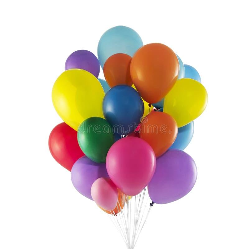 Free Balloons Stock Photography - 35198152
