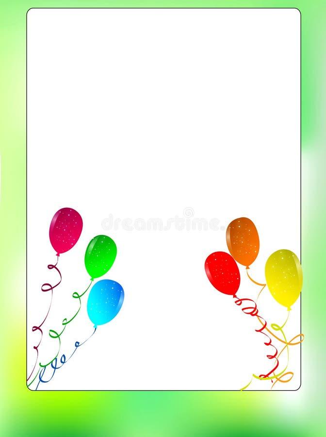 Free Balloons Royalty Free Stock Photos - 9346428
