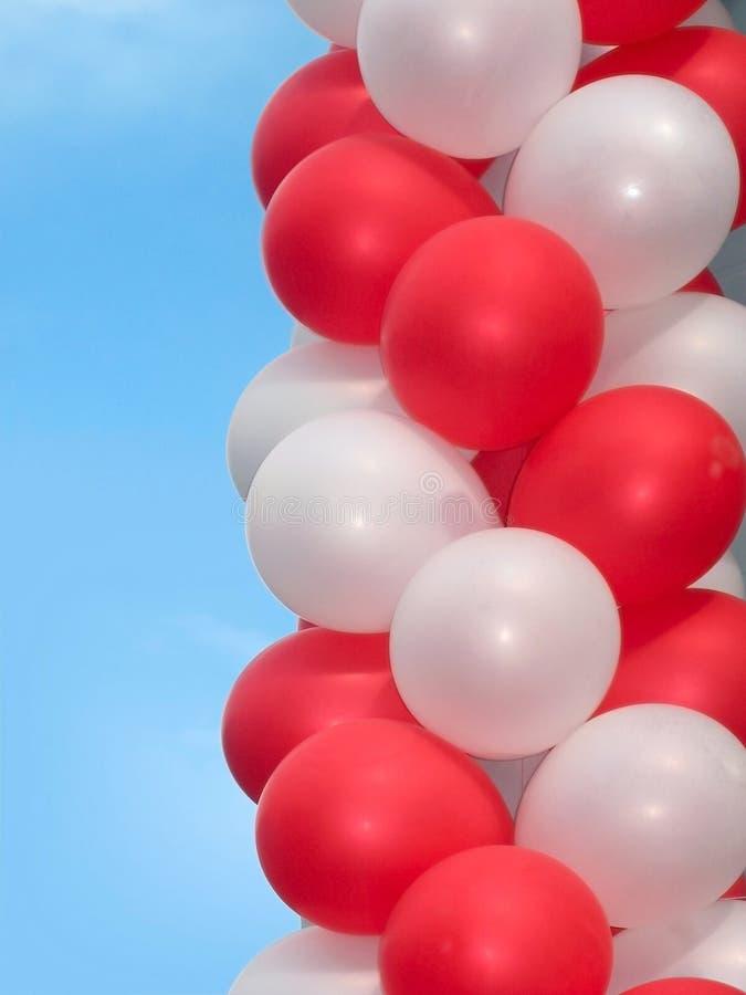 Free Balloons Royalty Free Stock Photos - 9702288