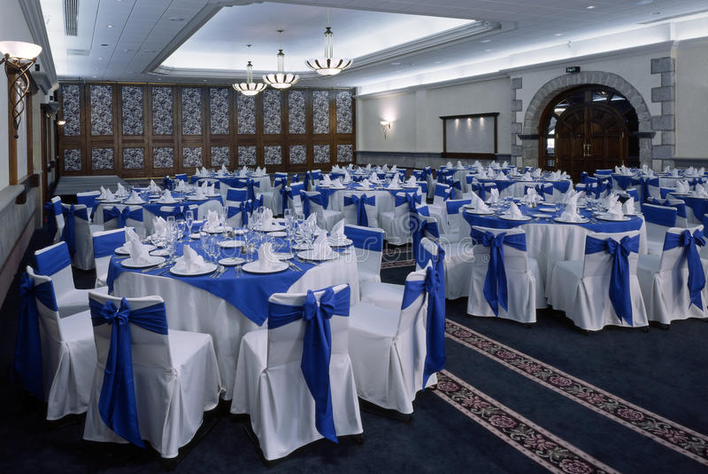 Download Ballroom stock photo. Image of arrangement, interior - 19017066