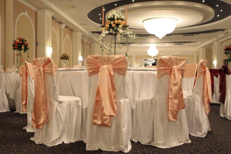 Ballroom royalty free stock photos