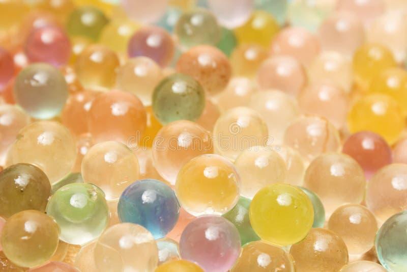 Download Balls stock photo. Image of decorations, pink, orange - 13219920