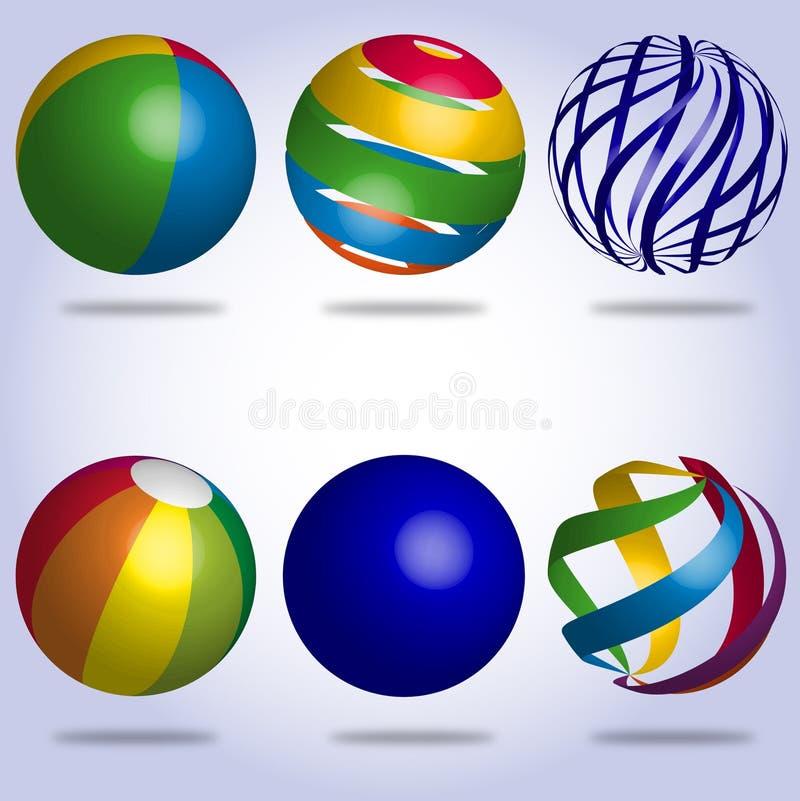 Download Balls Stock Photos - Image: 23503133