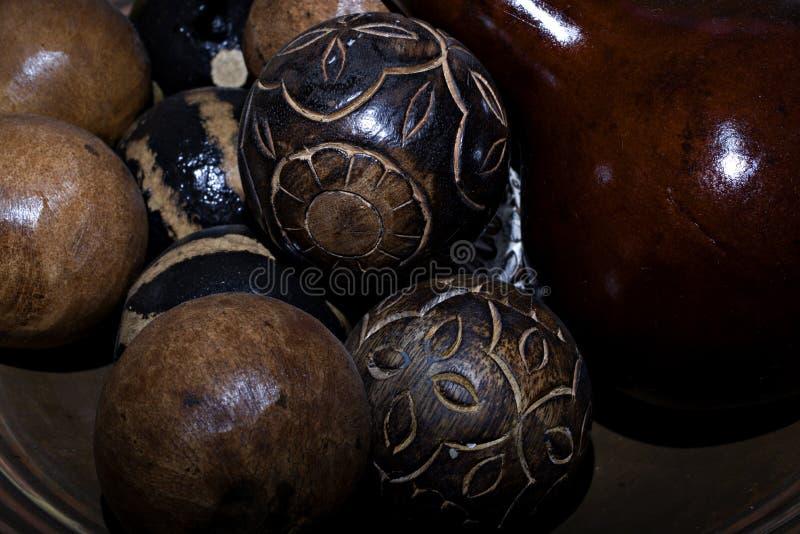 Balls Free Stock Photography