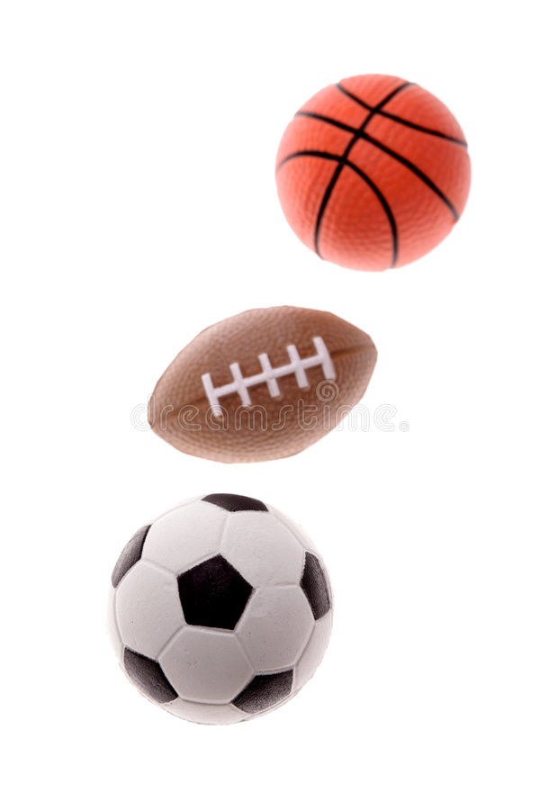 Download Balls Royalty Free Stock Images - Image: 3579959