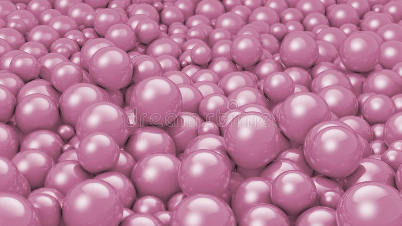 Download Balls Old Purple stock illustration. Illustration of image - 21462142