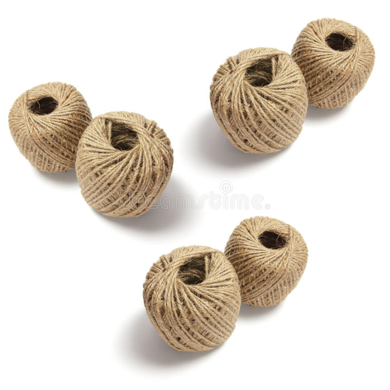Download Balls Of String Stock Photos - Image: 13436193