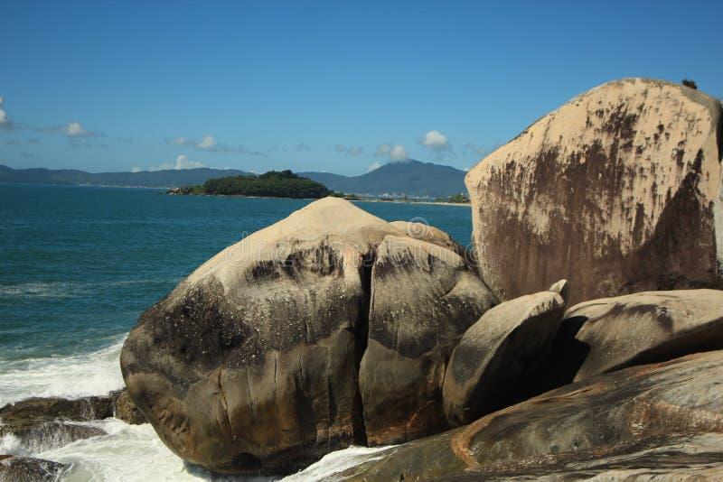 Balneario Camboriu, Santa Catarina, Brazylia - fotografia stock