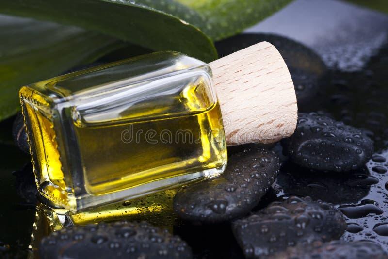 Balneario del aceite imágenes de archivo libres de regalías