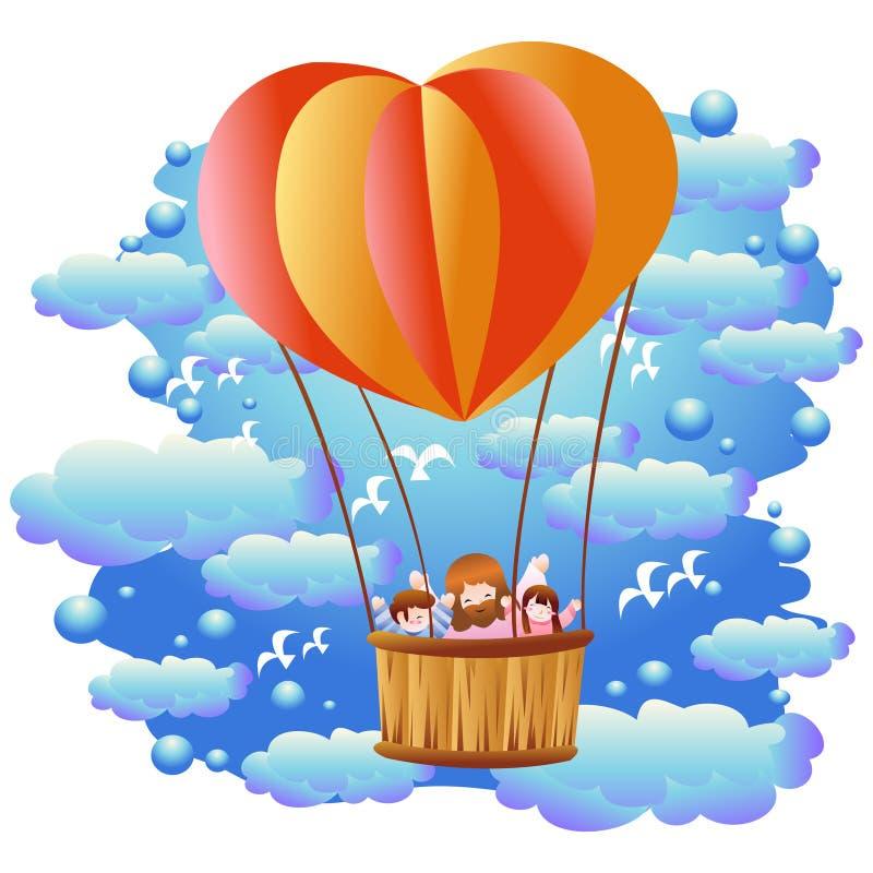 balon ilustracji