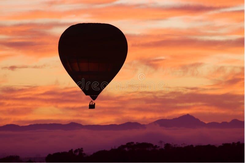 balon fotografia stock