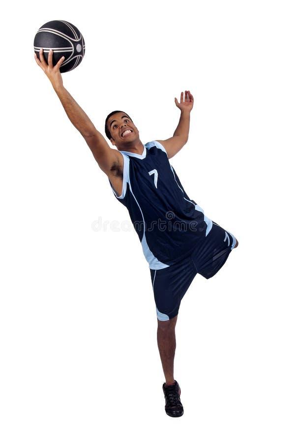 Baloncesto foto de archivo libre de regalías