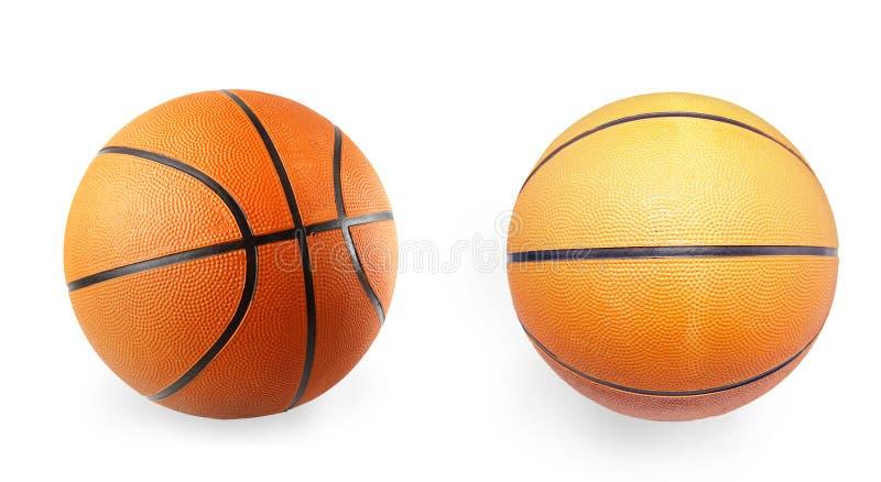 Baloncestos imagen de archivo