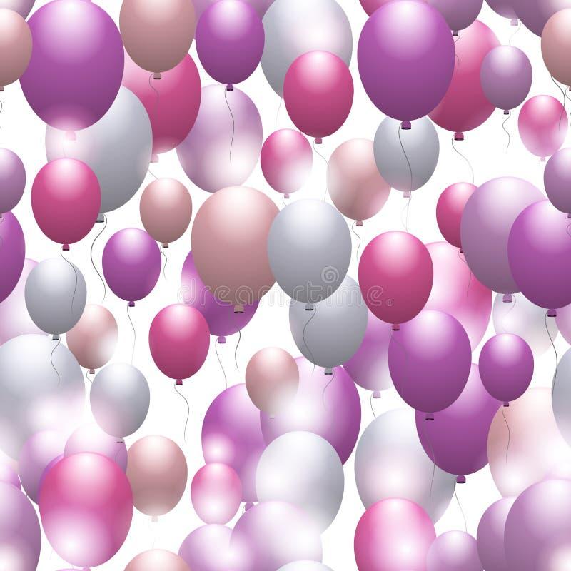 baloney праздничная картина безшовная Предпосылка для конструкции иллюстрация штока