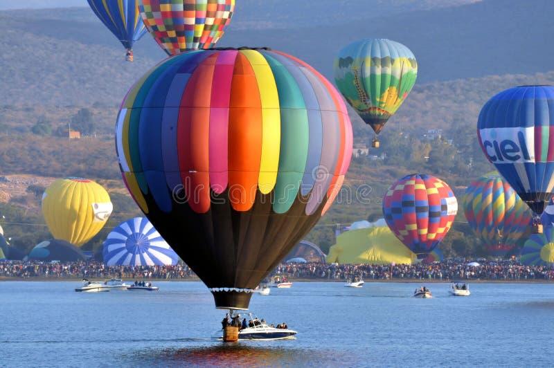 balonowy festiwal