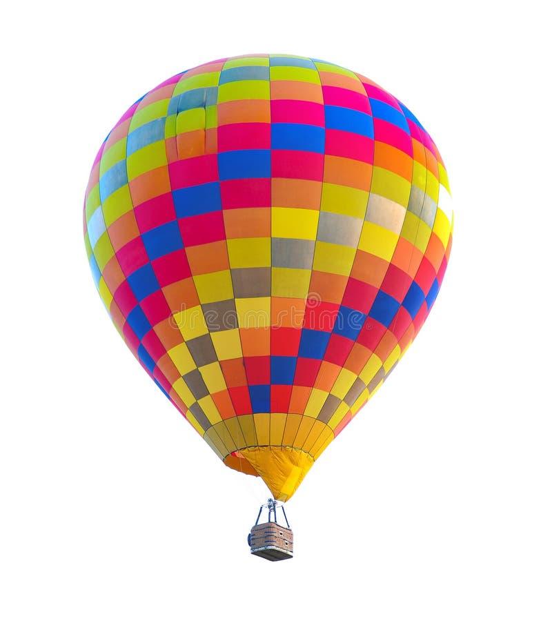 balonowy kolorowy zdjęcie stock