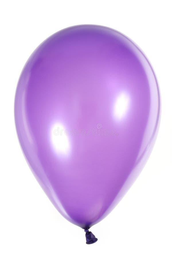 balonowy nadmuchiwany zdjęcie stock